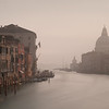 Study 2: From the Accademia Bridge, Venice