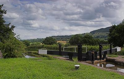Bosley Locks and Bosley Cloud