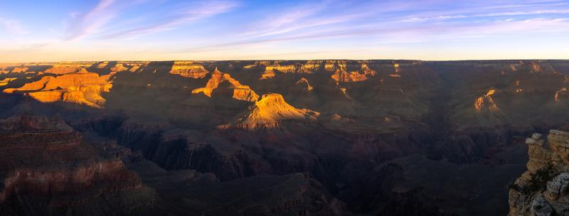 || Canyon Grande ||