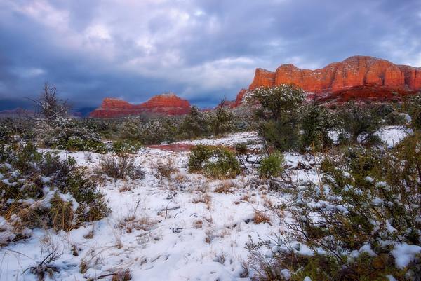 || Red Rocks ||
