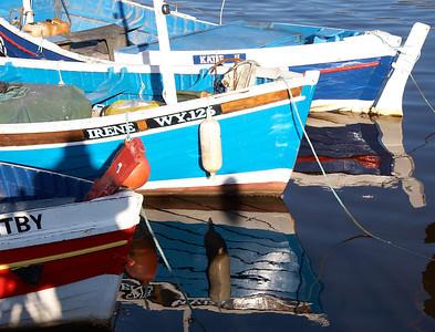 Howth Harbour, Republic Of ireland