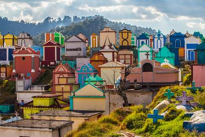 Chichicastenango, Guatemala 2016