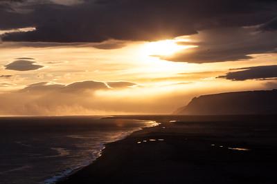 Vik, Iceland 2016