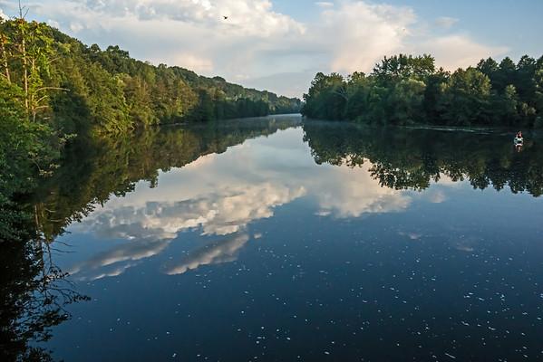 Water - scenes