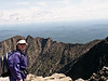 Katahdin, The Knife Edge