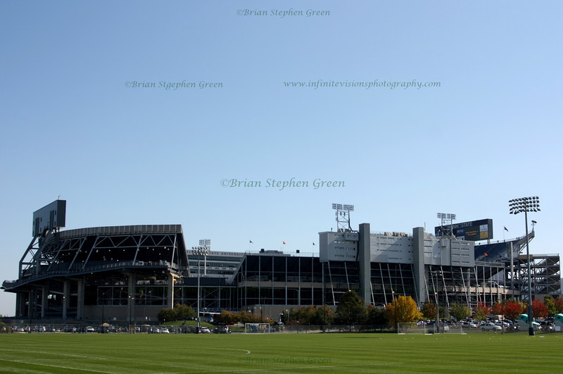 "(217) ""The House That JoePa Built"" 10/17/10"