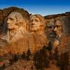 Mt. Rushmore  Mount Rushmore