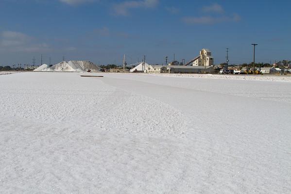 Salt Harvest 7-26-2011