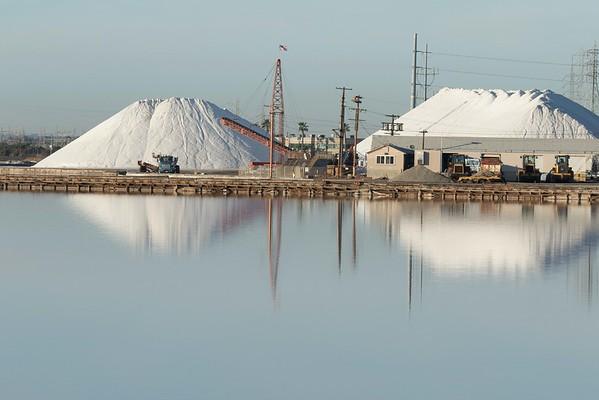 Saltworks Levees 2-02-2015