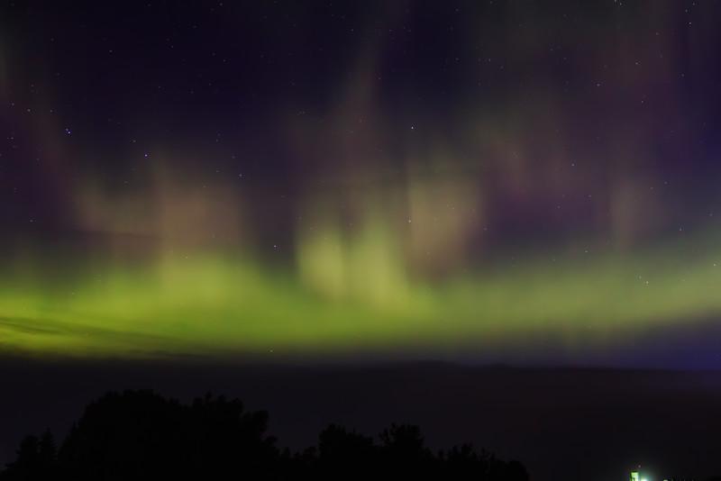 7/23/15 Northern Lights