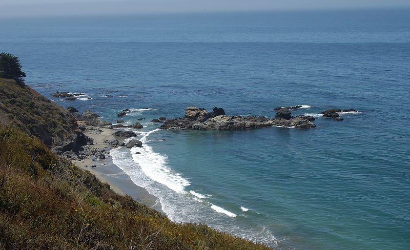 Hwy 1 California Coast