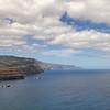 Ponta de São Lourenço, Madeira, March