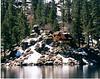 Big Bear Lake California.