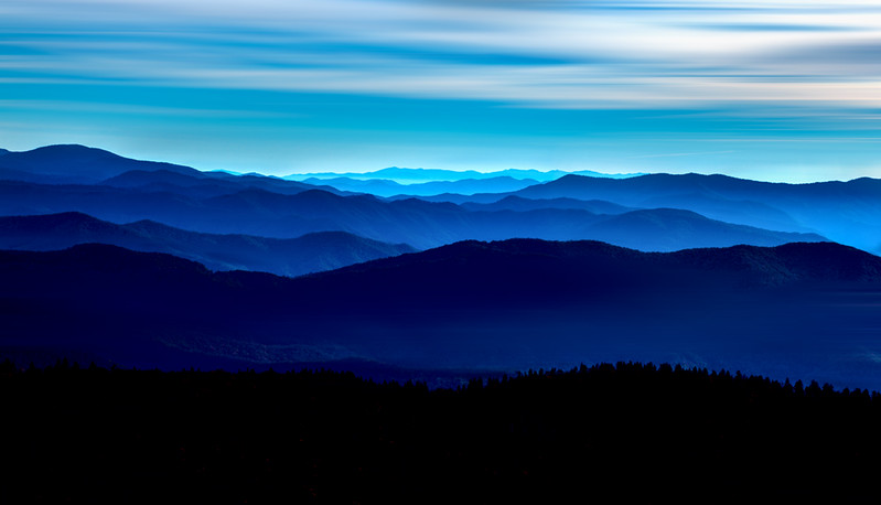 Smokey-Mountain-Sunset-001