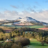 Eildon Hills, Scottish Borders