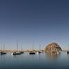 Morro Bay, October