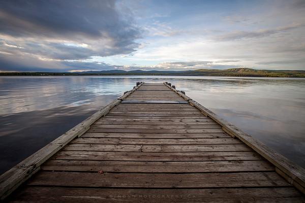 Watson Lake, Yukon Territories