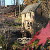 Old Mill, NLR, AR