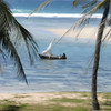 Sand Island, Kenya