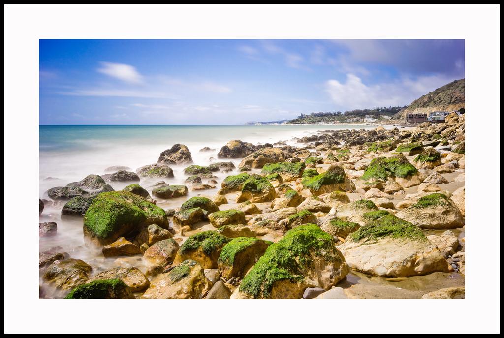 Malibu Beach, Ca.