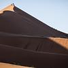 Namibia sand dune climbers