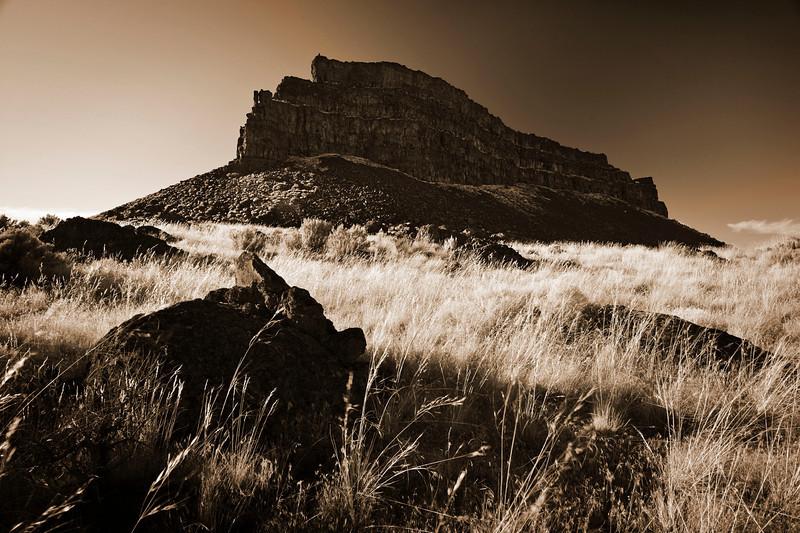 Umatilla Rock - Monument Coulee - Take 2