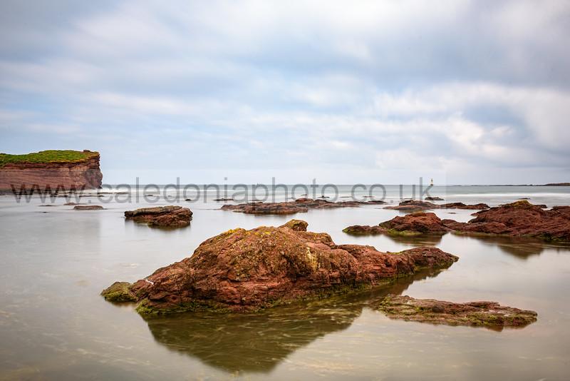 Seacliff Beach East Lothian