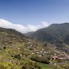 Levada Nova, Machico, Madeira, March