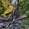 Tristania Falls<br />  Located in the Dorrigo Rainforest<br /> <br />  15th August 2013<br />  Canon EOS 6D+Canon EF 17-40mm f/4 L USM, ISO 100, f/8, 0.8ss, FL 17mm