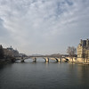Pont Royal, Paris, January