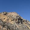 Morro Rock, October