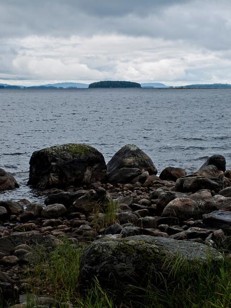 Pielinen. Finland 1