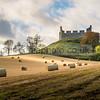 Hume Castle, Berwickshire