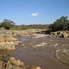 Adamson Falls, Meru N.P. Kenya