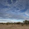 Arizona Dusk, November