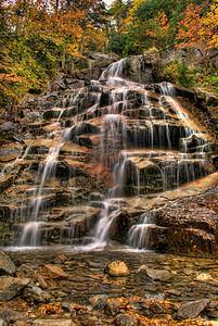 Cloudland Falls 2