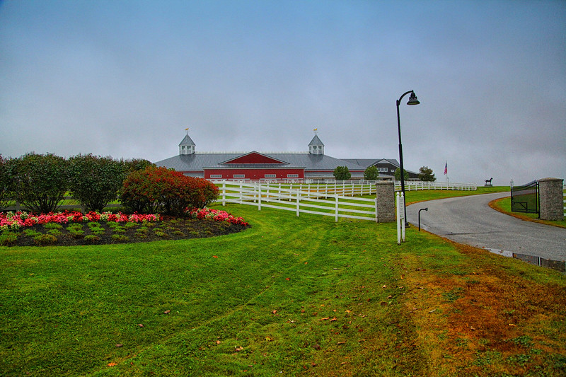 Pineland Farms, New Glouchester Maine