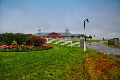 Pineland Farms, New Glouchester Maine