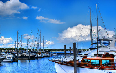 Boats-at-Dock