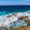 Blue Pool - Bermagui NSW Australia