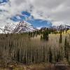 Maroon Bells - Colorado 2012