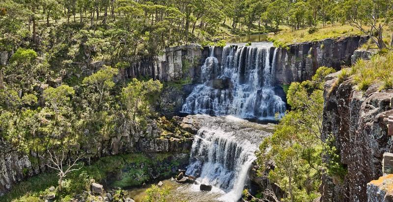 Ebor Waterfalls