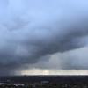 Distant rain 1