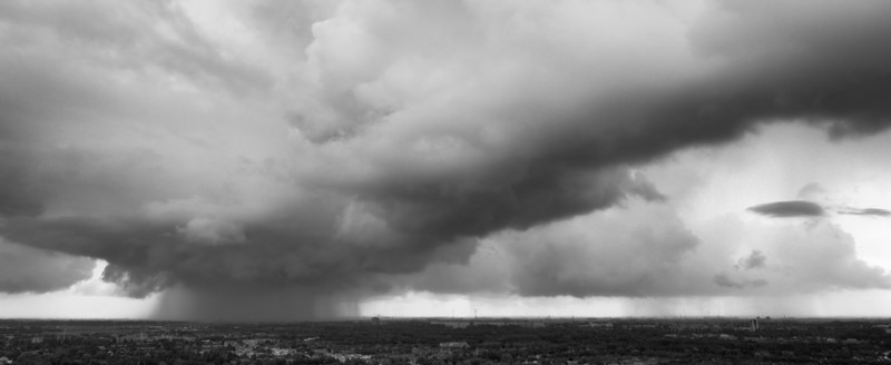 Distant rain 4