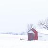 Barn near Madison, WI