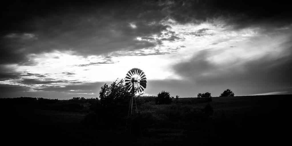 Flint Hills Kansas