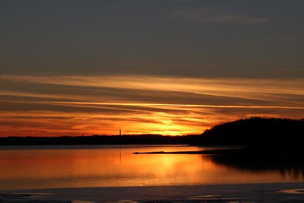 Clinton Lake Lawrence KS
