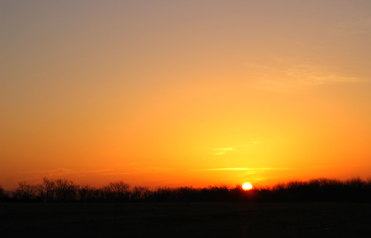 sunrise Lawrence ks