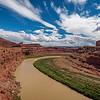 The Mighty Colorado River 1