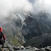 Sir William Peak, Aspiring NP, New Zealand